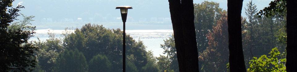 Photo du Parc du Bois-de-Coulonge