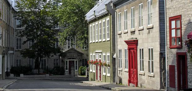 Photo du Monastère des Ursulines, Québec
