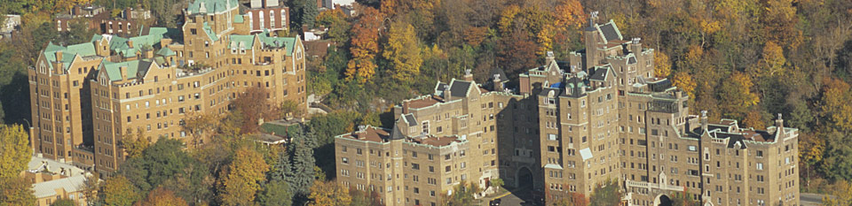 Photo du Site Patrimonial du Mont Royal